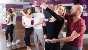 Beginner Bachata Classes