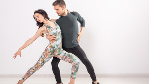 Improver Bachata Classes