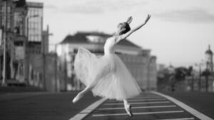 Taster Ballet Classes