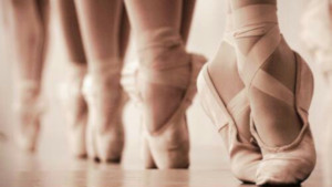 Improver Ballet Classes