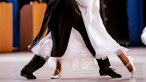 Improver Ballroom & Latin  Classes