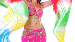 Improver Belly Dancing Classes