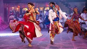 Beginner Bollywood Dance Classes