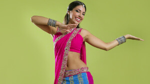 Beginner Bollywood Dance Classes
