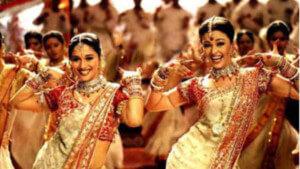 Taster Bollywood Classes