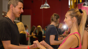 Taster Salsa Classes
