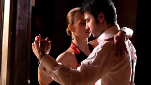 Taster Ballroom & Latin  Classes