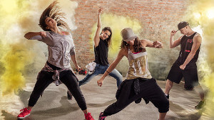 Taster Street Dance Classes