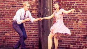 Beginner Swing Dance Classes