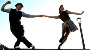 Improver Swing Dance Classes
