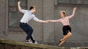 Taster Swing Dance Classes