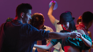 Beginners Zouk Classes