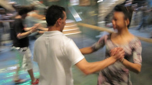 brazilian zouk dance classes