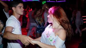 Taster Brazilian Zouk Classes