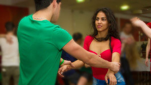 Improver Zouk Classes
